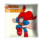 Superman To the Rescue Ceiling Light / Lamp