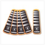 Fan Blade Decorations - Oakland Raiders  38337
