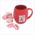 Santa Mug Bath Fizzer Set   38242