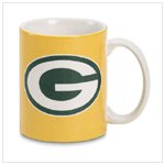 NFL Green Bay Packers 11 Ounce Mug  37289