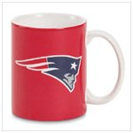 NFL New England Patriots 11 Ounce Mug  37290