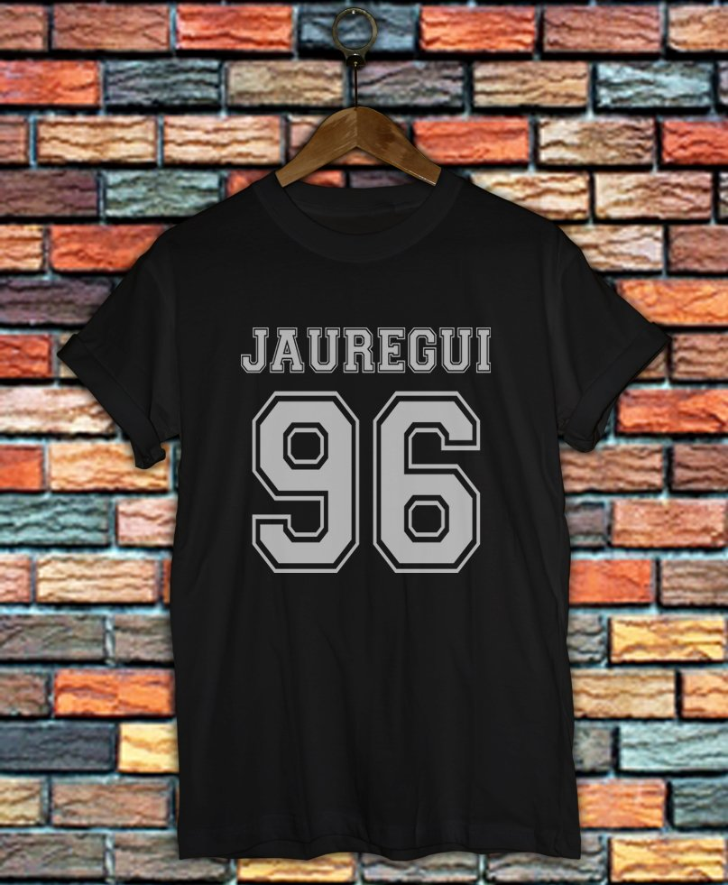 Lauren Jauregui Shirt Women And Men Fifth Harmony Shirt LJ01