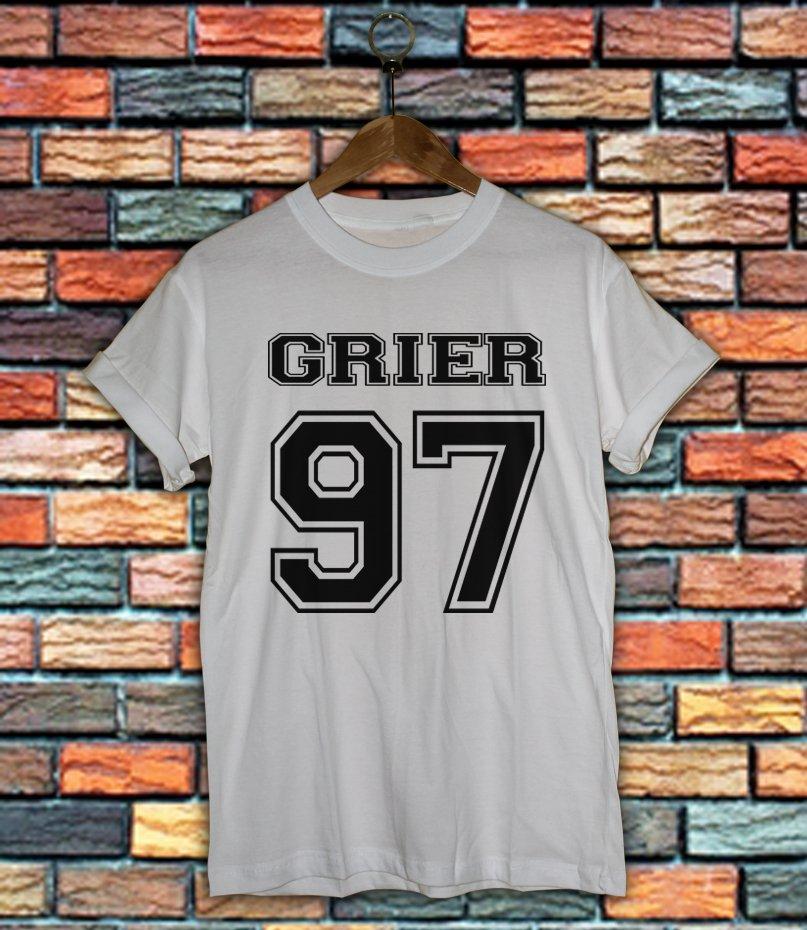 Nash Grier Shirt Women And Men Magcon Boys Shirt NG02