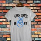 Nash Grier Shirt Women And Men Magcon Boys Shirt NG03