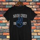 Nash Grier Shirt Women And Men Magcon Boys Shirt NG04