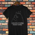 Studio Ghibli Shirt Women And Men Totoro Shirt SG04