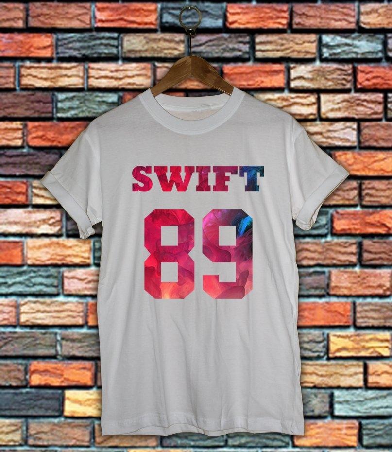 Taylor Swift Shirt Women And Men Taylor Swift 1989 Shirt TS06