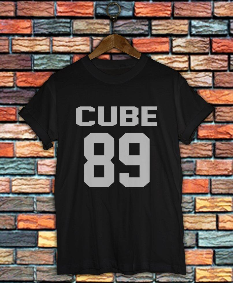 NWA Shirt Women And Men Cube NWA Shirt CNWA02