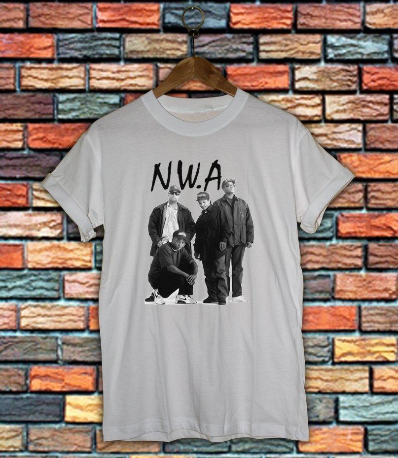 NWA Shirt Women And Men NWA T Shirt NWA08