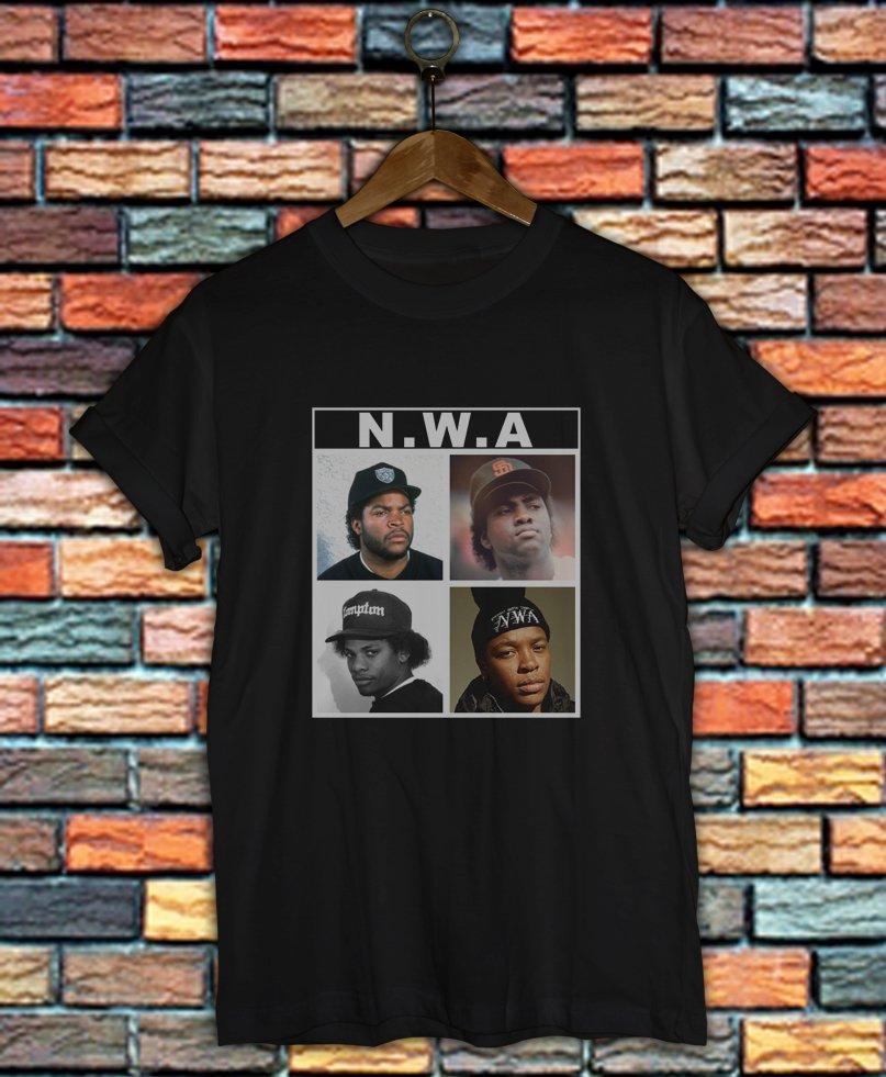 NWA Shirt Women And Men NWA T Shirt NWA13