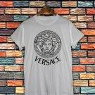Versace Shirt Women And Men Versace Medusa Shirt VSC04