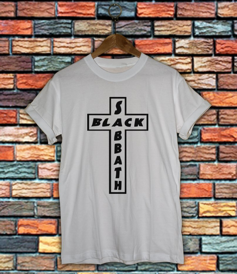 Black Sabbath Shirt Women And Men Black Sabbath T Shirt BSB02