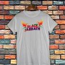 Black Sabbath Shirt Women And Men Black Sabbath T Shirt BSB07