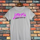 Little mix Shirt Women And Men Little mix style womens Glory Days Female T Shirt LM03