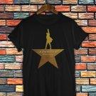 Hamilton T-Shirt Hamilton American Musical Broadway Shirt Tee Size S-2XL
