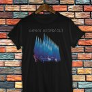 GENESIS T-Shirt GENESIS Seconds Out Rock Band Legend Shirt Tee Size S-2XL G3