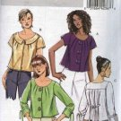 Butterick Sewing Pattern 5223 Misses Size 16-18-20-22-24  Easy Cropped Jacket Top