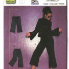 Burda Sewing Pattern 8769 Misses 8-18 Easy Flared Pants