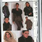 Burda Sewing Sewing Pattern 8723 Misses Fashion Accessories Scarves Collars Hoods Scarf Stole