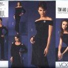 Vogue Sewing Pattern 2882 Misses Size 6-8-10 Tom Linda Platt Tops Skirts Pants