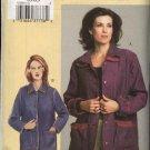 Vogue Sewing Pattern 7855 V7855 Womens Plus Size 24W-32W Sandra Betzina Lined Jacket