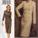 Vogue Sewing Pattern 8112 Misses Size 18-20-22 Easy Fitted Princess Seam Dress