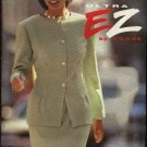 Vogue Sewing Pattern 8281 Misses size 18-20-22 Easy Dress Jacket