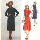 Vogue Sewing Pattern 1626 Misses Size 10 Molyneux Paris Original Dress Jacket Bolero Shrug