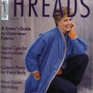 Threads Magazine Back Issue February March 1999 Issue 81 Used
