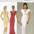 Butterick Sewing Pattern 5710 250 Misses Size 6-14 Royal Wedding Bridesmaid Dress Formal Gown