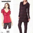 Vogue Sewing Pattern 1197 V1197 Misses'/Women's Plus Size 10-32W Sandra Betzina Knit Top Pants