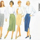 Butterick Sewing Pattern 4190 Misses Size 18-20-22 Easy Classic Straight Pencil Skirt Length Options