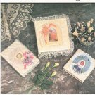 Simplicity Sewing Pattern 7066 Marjorie Puckett Crafts Framed Albums Book Journal Covers.