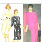 Butterick Sewing Pattern 4542 Misses Size 10 Top Tunic Skirt Pants Two-Piece Dress