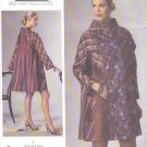 Vogue Sewing Pattern 1441 V1441 Misses Size 16-26 Koos Van Den Akker Designer Unlined Coat