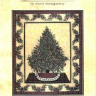 Pine Garland Karen Montgomery TQC101 Booklet Christmas Quilting P&B Textiles