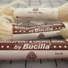 Bucilla Persion Needlepoint & Crewel 100% Wool 3 Ply ONE LOT of 3 Skeins #1 Ecru Embroidery Yarn