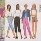 Butterick Sewing Pattern B6946 6946 Misses Sizes 12-16 Easy Shorts Pants Capris
