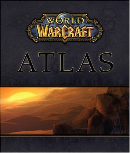 World of Warcraft Atlas