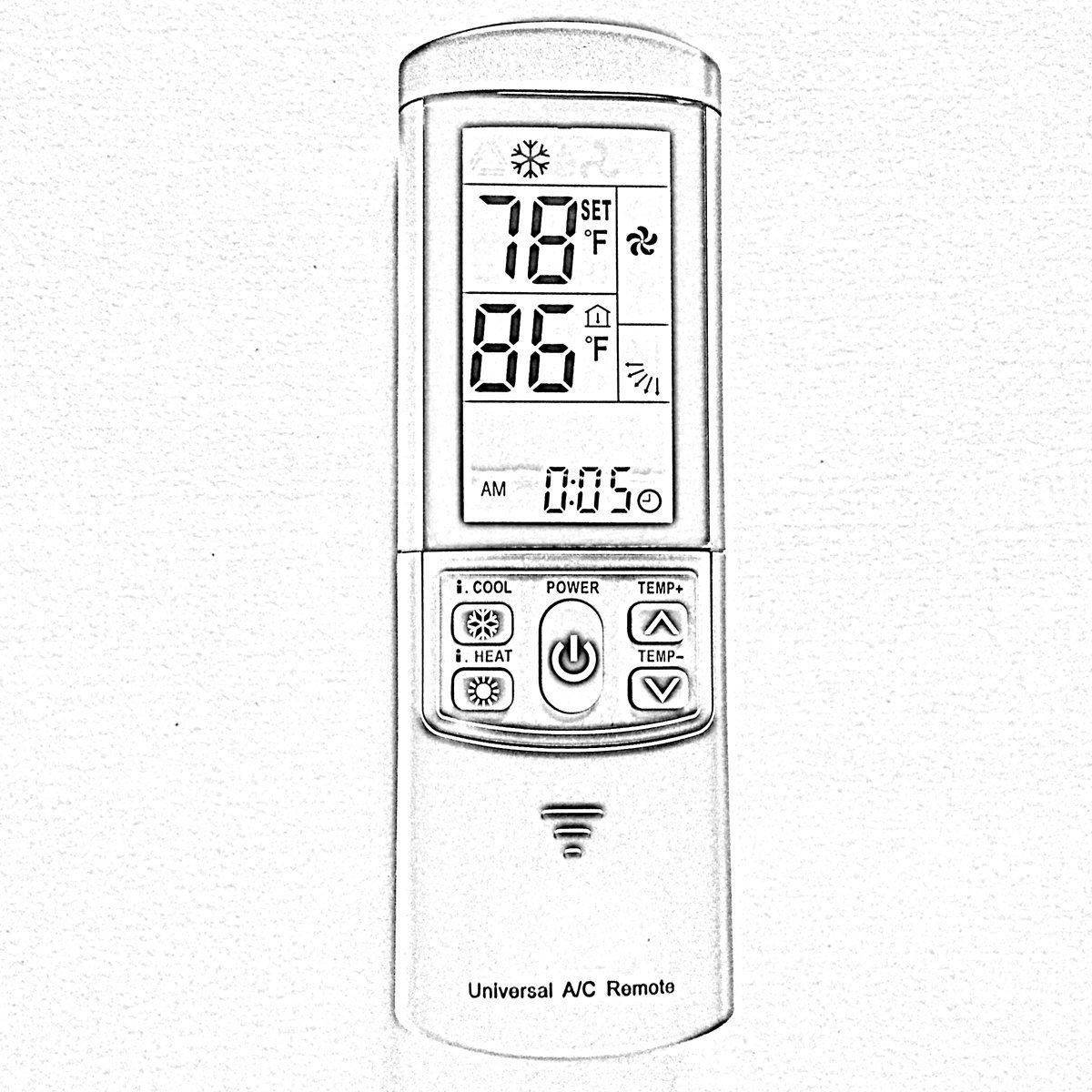Sanyo Air Conditioner Remote Control Rcs 3mvps4e