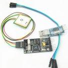 Remzibi Remzibi's OSD V1.79 OSD 6M 10HZ GPS Module USB cable TTL for program FPV