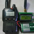 High Precision Frequency Counter with Antenna LCD Display for Ham Radio Hobbist