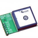 Skylab UART Serial GPS Module For Arduino uController with Breakout Board & Pins