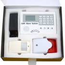 Emergency GSM SMS Security Alarm Gas Leakage Alarm for Home Safety