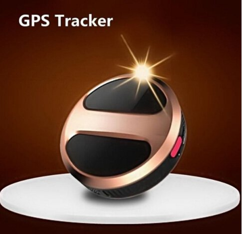 Magical GPS Tracker Locator GSM GPRS SOS Tracking For Car child Pet Dog Cat