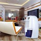 Mini Dehumidifier Remove Moisture in Home Bedroom Bathroom Kitchen Caravan Car Closets