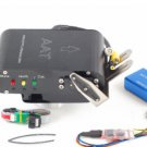 MFD AAT Automatic Antenna Tracker 12CH w/ GPS and OSD Deluxe Edition