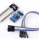 Plant Soil Hygrometer Humidity Detection Module Moisture Sensor For Arduino