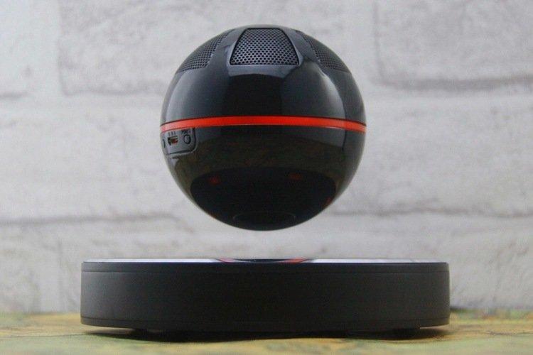 Levitating Bluetooth Speaker Floating Speaker Stereo Maglev NFC iPhone 6 Android
