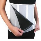 Waist Trimmer Exercise Wrap Belt Weight Loss Body Shaper Slimming Burn Fat Sweat